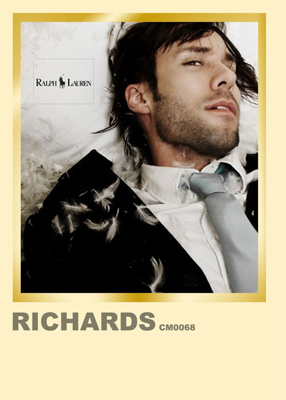 Richards(推荐)