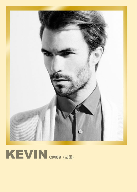 Kevin(推荐)
